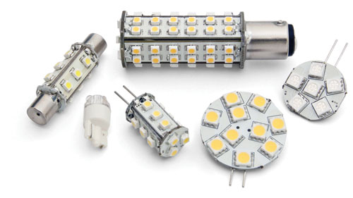 Marine Led Lights Amp Lighting For Boats Trucks Amp Yachts